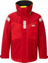 Rode Gill OS24 Offshore Zeiljas Heren xlt red/bright red