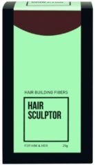 Hair Sculpter HAIR SCULPTOR MIDDEN BRUIN HAIR BUILDING FIBERS 25GR