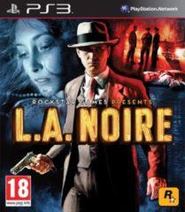 2KGames L.A. Noire