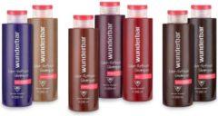 Wunderbar - Color Refresh Shampoo Warm Blonde - 200ML