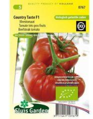 Sluis Garden - Vleestomaat Country Taste F1 - BIO zaden