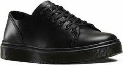 Dr. Martens - Heren Sneakers Dante Black Brando - Zwart - Maat 36