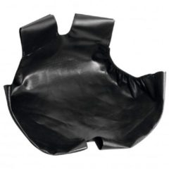 Petzl - Rutschhose Protection zwart