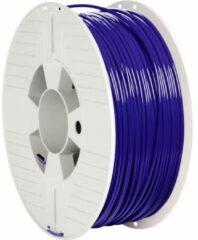 Verbatim 55332 Filament PLA kunststof 2.85 mm 1000 g Blauw