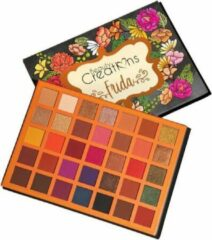 Beige Beauty Creations Frida Eyeshadow Palette 35 Colors - BCE15