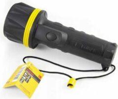 Gele Kodak LED zaklamp Robust 36 (exclusief batterijen)