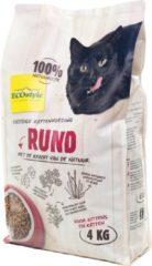 Ecostyle Vitaalcompleet - Rund - Kattenvoer - 4 kg