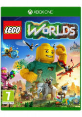 Warner Bros LEGO Worlds Xbox One (1000634344)