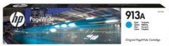 Cartuccia d'Inchiostro F6T77AE HP 913A - Ciano