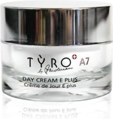 TYRO Comsmetics TYRO Cosmetics Day Cream E Plus - Dagcrème