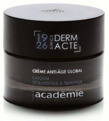 Academie scientifique de beaute CRÈME ANTI-ÂGE GLOBAL - Intensive Anti-Age Creme, Tiegel 50