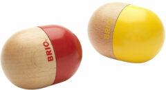 Gele BRIO Set rammeleieren - 30180