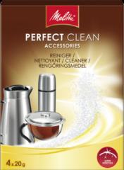 Melitta Perfect Clean Reinigungspulver für Kaffeemaschine 6574765