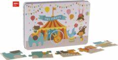 Apli Kids APLI circus puzzel