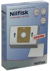 Goldstar, LG, Nilfisk, Samsung, Sanyo, Severin, Team Nilfisk Coupe/Go/Compact Staubsaugerbeutel 78602600