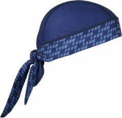 Marineblauwe GripGrab Bandana Bandana's Unisex - One Size
