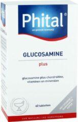 Phital Glucosamine Plus Tabletten 60 st