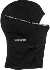 GripGrab - Thermal Balaclava - Bivakmuts maat 54-57 cm, zwart