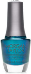 Morgan Taylor Whites / Pinkes Who's That Girl? Nagellak 15 ml