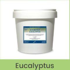 Claudius Cosmetics B.V Scrubzout Eucalyptus 5 kg