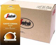 Segafredo Caffè Crema Dolce koffiebonen - 4 x 1 kg
