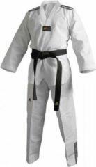 Adidas taekwondopak ADI-Club 3 Dobok unisex wit maat 190