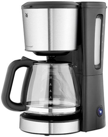 Afbeelding van WMF 412250011 Koffiezetapparaat Zilver (mat), Zwart Capaciteit koppen: 10