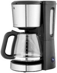 WMF 412250011 Koffiezetapparaat Zilver (mat), Zwart Capaciteit koppen: 10