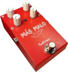 Fulltone Mas Malo distortion / fuzz effectpedaal