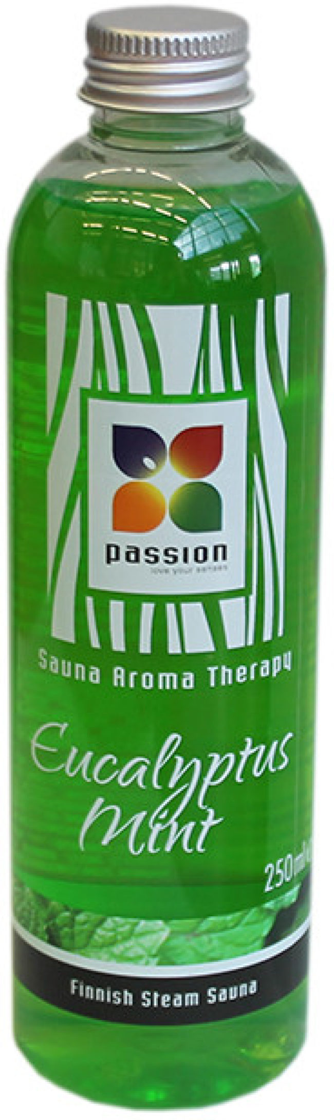 Afbeelding van Escentail Passion Sauna - Aromatherapy - Eucalyptus-Mint