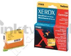 Gele Xerox Inktcartridge Yellow