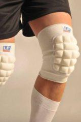 Witte LP Support kniebeschermers 610 (Per paar)