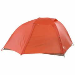 Big Agnes - Copper Spur HV UL3 - 3-persoonstent maat One Size, rood