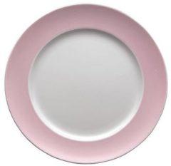 "Thomas ""Frühstücksteller 22 cm """"Sunny Day Light Pink"""" light pink"""