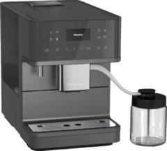 Miele CM 6560 Grafietgrijs volautomaat koffiemachine