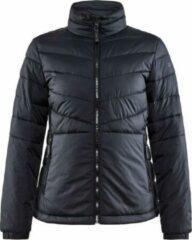 Zwarte Craft Core Street Insulation Jacket