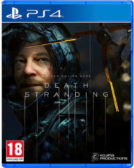 Sony Death Stranding (PlayStation 4)