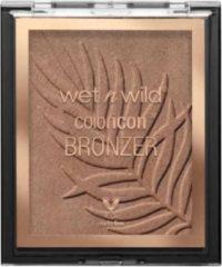 Witte Wet n' Wild ColorIcon Bronzer Bronzer Bone white/Striped