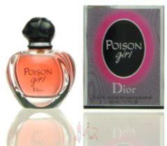 DIOR Damendüfte Poison Poison Girl Eau de Parfum Spray 50 ml