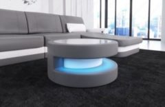 Sofa Dreams Couchtisch Modena mit LED