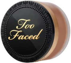 Too Faced Cosmetics Too Faced - Born This Way Ethereal - Loser Puder, Translucent Deep - Braun