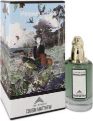 Penhaligon's The Impudent Cousin Matthew - Eau de parfum spray - 75 ml