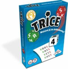 Rode Identity Games Trice - Dobbelspel