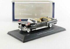 Cadillac Queen Elisabeth II 1956 - 1:43 - Norev