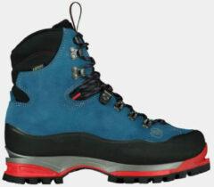 Hanwag - Sirius II Lady GTX - Bergschoenen maat 4,5, zwart/blauw