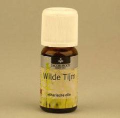 Jacob Hooy Wilde Thijm - 10 ml - Etherische Olie