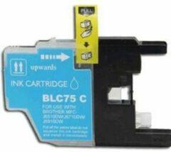 Blauwe G&G NB-OLC1240C inktcartridge Cyaan 1 stuk(s)