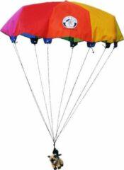 Kids At Work speelgoed handwerpparachute diameter 85 cm