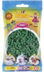 Hama strijkkralen groen (710)