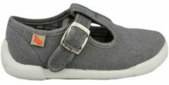 Grijze Lage Sneakers Vulladi DIMONI PIC K